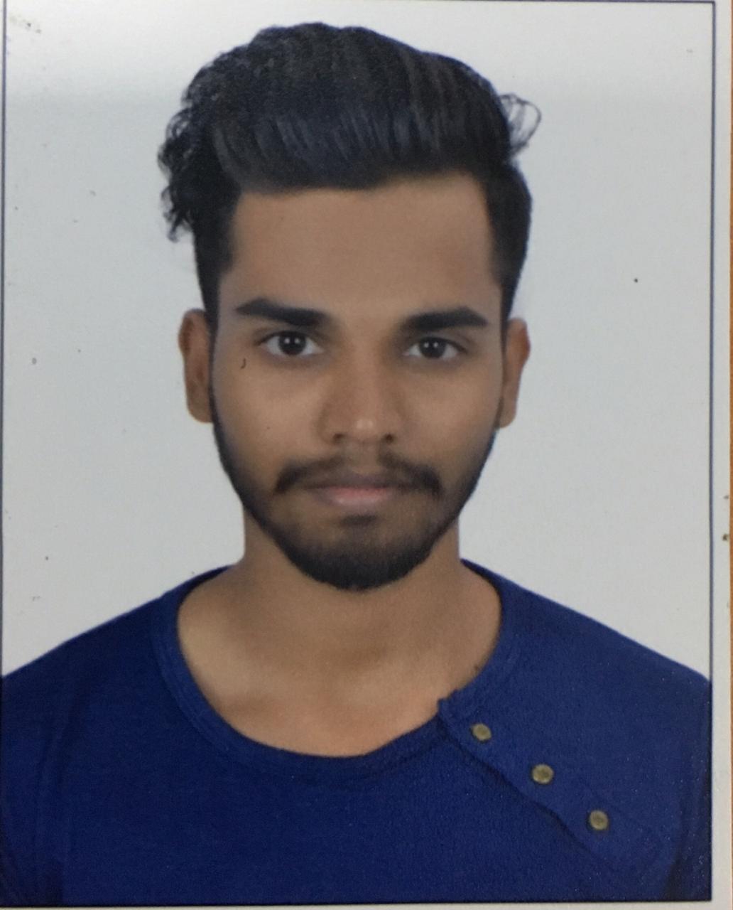 Rajib Sohrab